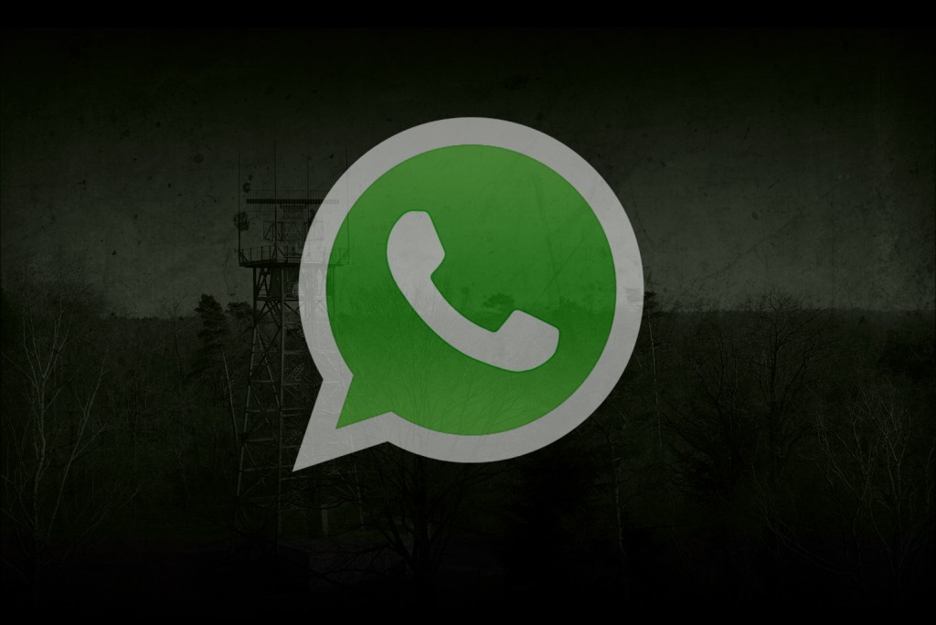 Sign up for our WhatsApp to be kept in the loop!