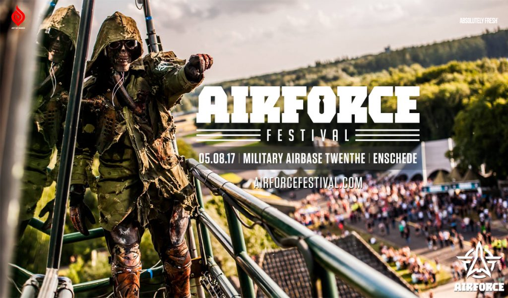 AIRFORCE Festival 2017!