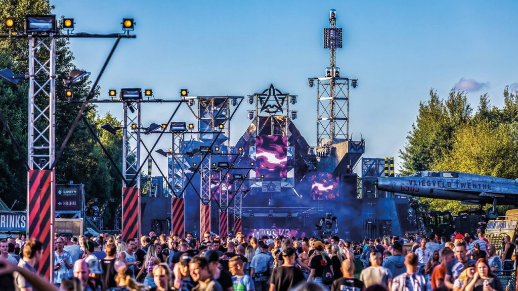 Official Aftermovie AIRFORCE Festival – Breaking Sound Barriers online!
